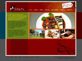 Erhart's Catering