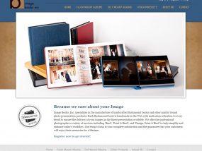 Image Books Inc