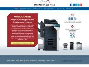 Marathon Services